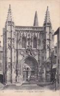 France Avignon L'Eglise Saint-Pierre - Avignon
