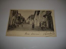 Labastide-villefranche Rue De L'industrie 1909 Ecrite - Andere Gemeenten