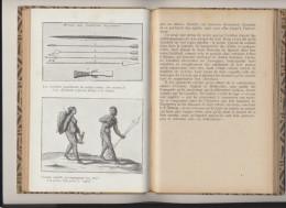 Libro Book 1948 - LES CARAÏBES Un Peuple étrange Aujourd'hui Disparu , HENRY DE LALUNG  - Antilles .... - 1901-1940