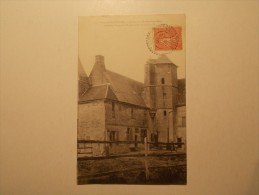Carte Postale - Environ De VAUMOISE (60) - Ferme Du Plessis Aux Bois - RdV De Chasse Sous François 1er (66) - Vaumoise