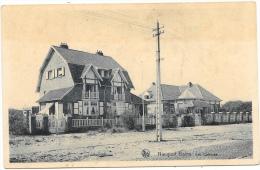 Nieuport-Bains NA16: Les Cottages - Nieuwpoort