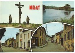 MELAY - - Altri Comuni