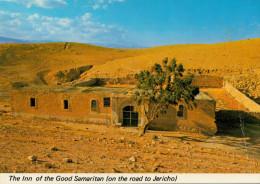 THE  INN OF THE GOOD SAMARITAN  ( ON THE ROAD TO JERICHO    (NUOVA) - Giordania