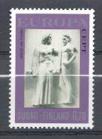 EUROPA-CEPT 1974 - Finlande - 1 V NEUF ** (MNH) - Europa-CEPT