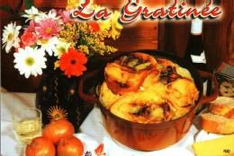 CP  -   Recettes De Cuisine  -   La Gratinée - Recipes (cooking)