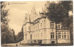 Mont-Godinne NA2: Château D'Hestroy 1934 - Yvoir