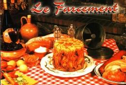 CP  -   Recettes De Cuisine  -   Le Farcement - Recipes (cooking)