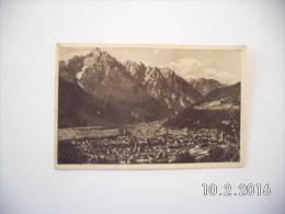 Dolomitenstadt Lienz. (1 - 2 - 1959) - Lienz