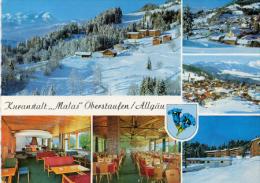 Multie Vues - Oberstaufen