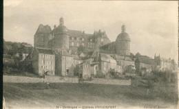 Chateau D'Hautefort - Sonstige Gemeinden