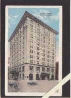 Etats Unis - Savannah Hotel - Savannah