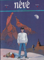 Bande Dessinée Dédicacée, NENE Névé -Blanc Nepal N°4-Dieter Lepage -rennes Objectif Bulles Villejean - Dessin Ty Bull