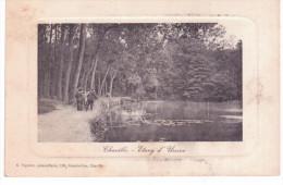 Chaville - Etang D' Ursine - Chaville
