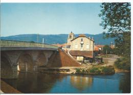 MARSAC EN LIVRADOIS - Le Pont De La Gravière Sur La Dore - France
