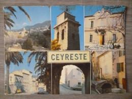 CEYRESTE (13). MULTIVUE . ANNEE 1977 - Otros Municipios