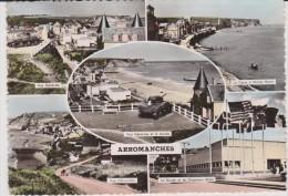 Calvados :  ARROMANCHES  : Vues - Arromanches