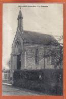 Carte Postale 14. Cahagnes  La Chapelle   Trés  Beau Plan - Altri Comuni