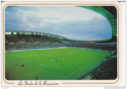 FOOTBALL CP  STADE  DE LA BEAUJOIRE   NANTES  44 - Football