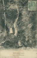 88 SAINT ETIENNE LES REMIREMONT / Cascade De Miraumont / - Saint Etienne De Remiremont