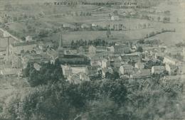 88 LE VAL D'AJOL / Panorama / - Autres Communes