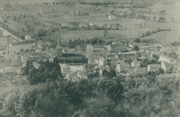 88 LE VAL D'AJOL / Panorama / - Andere Gemeenten
