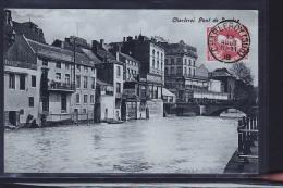 CHARLEROI PONT 1908 - Charleroi