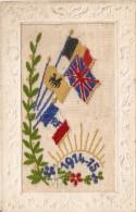 Annee 1914 1915 - Souvenir De...