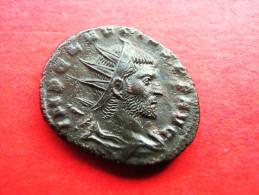 CLAUDIUS II Gothicus (268-270) Antoninian 4,68 Gramm Milan Mint SPES PVBLICA - 5. Der Soldatenkaiser (die Militärkrise) (235 / 284)