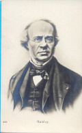Fromental Halevy. The Franch Composer. - Singers & Musicians