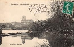 CPA NEUFCHATEAU - SAINT CHRISTOPHE ET LE MOUZON EN HIVER - Neufchateau