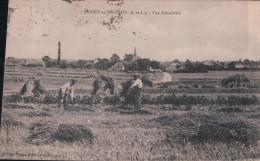 BOISSY En DROUAIS (Travaux Agricoles) - France