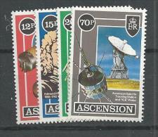 1986 MNH Ascension, Postfris** - Ascension (Ile De L')