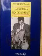 Dagboek Van Een Gymnasiast - Godfried Bomans  1993 - Books, Magazines, Comics
