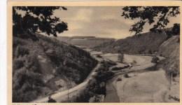 OUREN > La Vallée De L'Our - Burg-Reuland