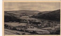 OUREN > Panorama - Burg-Reuland
