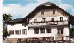 OUREN > Hôtel Rittersprung - Burg-Reuland