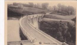 ROBERTVILLE > Le Barrage - Waimes - Weismes