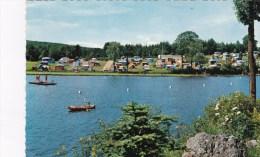 ROBERTVILLE > Le Camping Et Lac - Waimes - Weismes