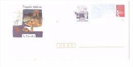 PAP Pret à Poster Marianne De Luquet Neuf 13 Marseille La Massalia 2600 Ans 26 Eme Centenaire - Entiers Postaux