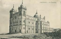 CARTHAGE - La Primatiale - Tunisie