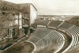 CPM - 84 - ORANGE - Le Théâtre Antique - Les Gradins - Orange