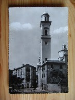 Ge1769)  GE-Pontex- Chiesa Parrocchiale - Genova