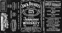 WHISKY - Whisky