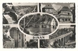 Cp, 22, Dinan, Multi Vues - Dinan