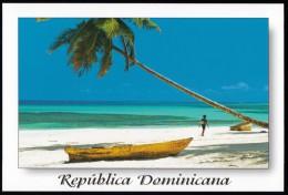 Dominican Republic (PC159) - Dominican Republic