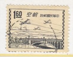 Rep. Of China  C 66   (o) - 1945-... Republic Of China
