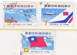 Rep. Of China  C 81-3   (o) - 1945-... Republic Of China