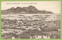 S. Vicente - Cabeça De Washington - Cabo Verde - Cap Vert