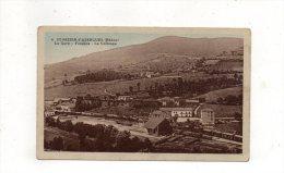 (69) ST-NIZIER-d'AZERGUES - La Gare-Fougére-La Collonge 1934 - Sin Clasificación
