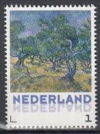 Nederland - Vincent Van Gogh - Uitgiftedatum 5 Januari 2015 -  Landschappen - Olijfgaard - MNH - Netherlands